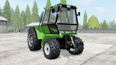 Deutz Intrac 2004 para Farming Simulator 2017