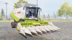 Claas Lexion 600 para Farming Simulator 2013