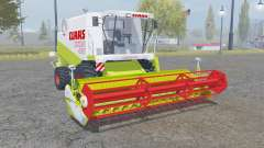 Claas Lexion 420 android green para Farming Simulator 2013