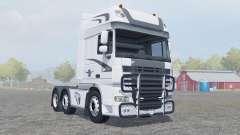 DAF XF105 para Farming Simulator 2013
