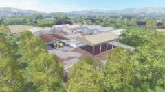 Ryden Estates para Farming Simulator 2015