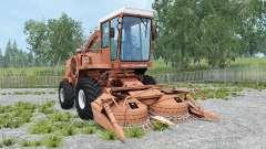 No-680 piezas móviles para Farming Simulator 2015
