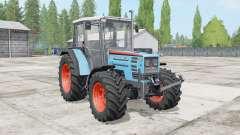 Eicher 2000 A Turbo para Farming Simulator 2017