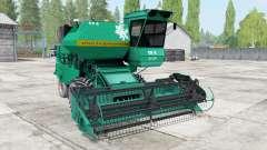 SK-5 Niva color verde para Farming Simulator 2017