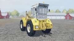 Raba 180.0 wheel options para Farming Simulator 2013