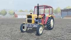 Ursus C-330 manual ignition para Farming Simulator 2013