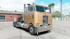 Peterbilt 352 1980 para American Truck Simulator