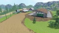 Watts Farm para Farming Simulator 2015