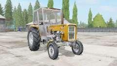 Ursus C-360 golden birch para Farming Simulator 2017
