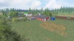 Finnish v2.0 para Farming Simulator 2015