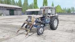 Ursus C-360 old para Farming Simulator 2017