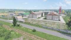 FSH Modding para Farming Simulator 2015