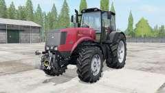 MTZ-Belarús 2822ДЦ para Farming Simulator 2017