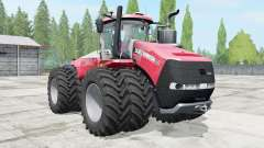 Case IH Steiger several tire options para Farming Simulator 2017