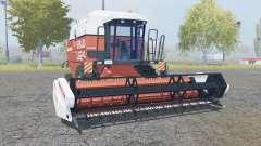 New Holland L624 para Farming Simulator 2013