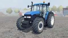 New Holland TM 115 para Farming Simulator 2013