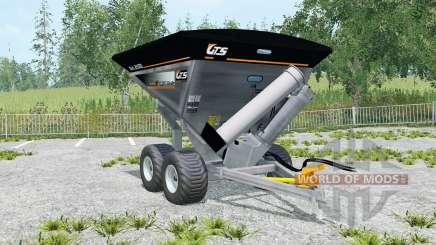 GTS UpGrain para Farming Simulator 2015