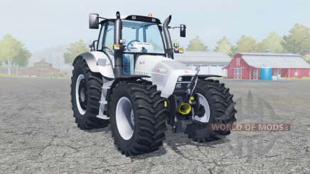 Hurlimann XL 130 manual ignition para Farming Simulator 2013