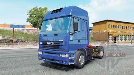 Iveco EuroStar para Euro Truck Simulator 2
