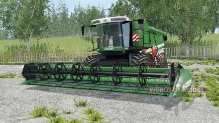 Fendt 9460 R lighting in the cabin para Farming Simulator 2015