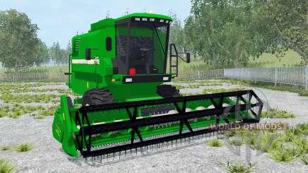 SLC-John Deere 1175 para Farming Simulator 2015