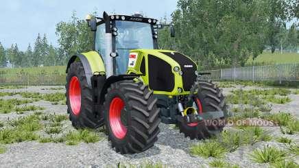 Claas Axioɳ 950 para Farming Simulator 2015