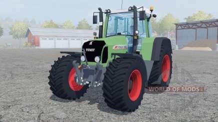 Fendt 818 Vario TMS para Farming Simulator 2013