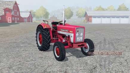 International 453 4x4 para Farming Simulator 2013