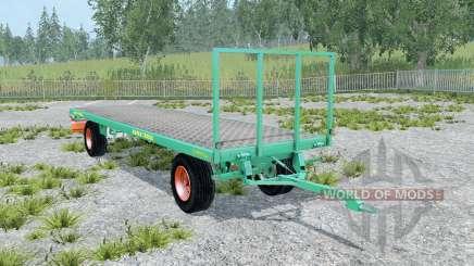 Aguas-Tenias PGAT washable para Farming Simulator 2015