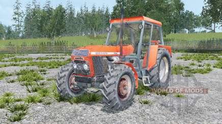 Ursus 1224 animation wipers para Farming Simulator 2015