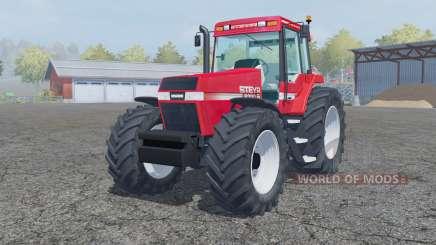 Steyr 9200 1998 para Farming Simulator 2013