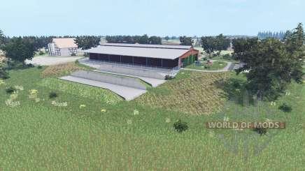 Freidorf v3.0 para Farming Simulator 2015