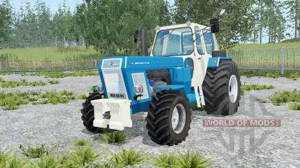 Fortschritt ZT 403 IC control para Farming Simulator 2015