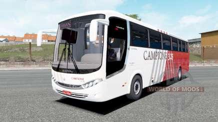 Comil Campione 3.25 2011 para Euro Truck Simulator 2