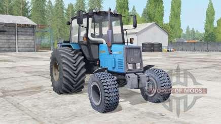 MTZ-892 Belara para Farming Simulator 2017