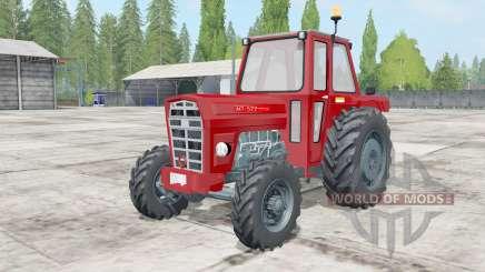 IMT 577 4WD para Farming Simulator 2017