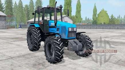 MTZ-1221.2 Bielorrusia para Farming Simulator 2017