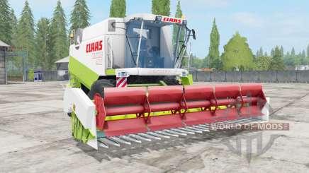 Claas Lexion 400 para Farming Simulator 2017
