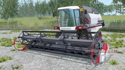 Vector 410 nodos de animación para Farming Simulator 2015