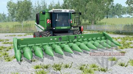 Fendt 9460 R dartmouth green para Farming Simulator 2015