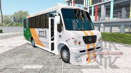 Ayco Magno 930 para American Truck Simulator