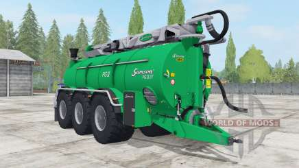 Samson PG II 27 pigment green para Farming Simulator 2017