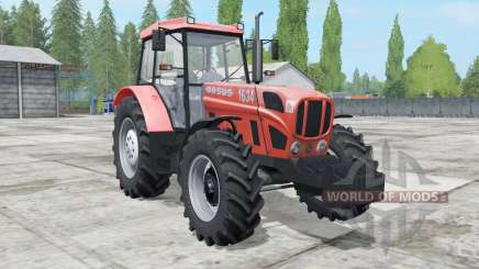 Ursus 1634 animated element para Farming Simulator 2017