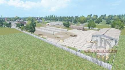 Korovino para Farming Simulator 2015