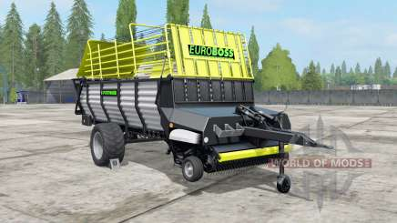 Pottinger EuroBoss 330 T reifen wechselbar para Farming Simulator 2017