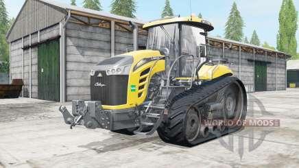 Challenger MT700E para Farming Simulator 2017