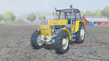 Ursus 1204 animated element para Farming Simulator 2013