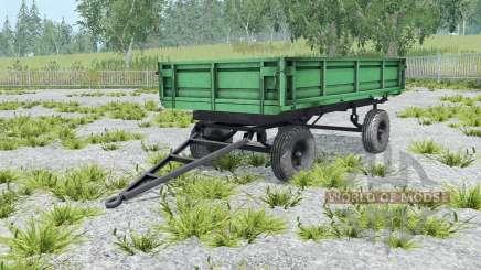 PTS-4 trilateral de descarga para Farming Simulator 2015