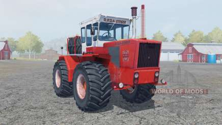 Raba-Steiger 250 reserverad para Farming Simulator 2013