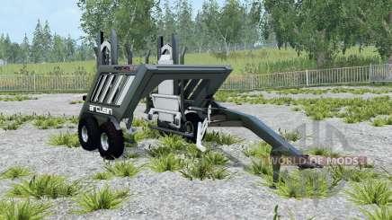 Arcusin ForStack washable para Farming Simulator 2015